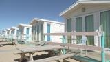 Strandhuisjes Key West